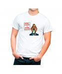 Camiseta Caricatura Rajoy Definición Obvio