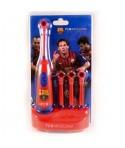 Cepillo electrónico  FC Barcelona