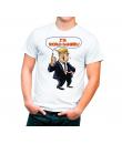 camiseta Donal Trump