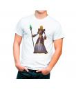 Camiseta Personaje Jaina Proudmoore