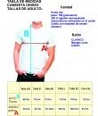 Camiseta Básica De Algodón Tamaño Adulto