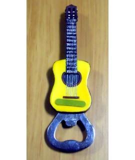 iman guitarra abridor